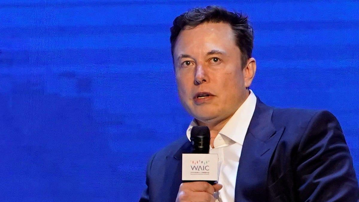 Coronavirus Panic Worse Than Virus Itself, Elon Musk Reportedly Tells Workers