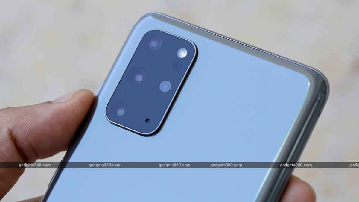 Samsung Galaxy S20 Future Software Update to Fix Wi-Fi Stability, Camera App Freezes, and More: Report