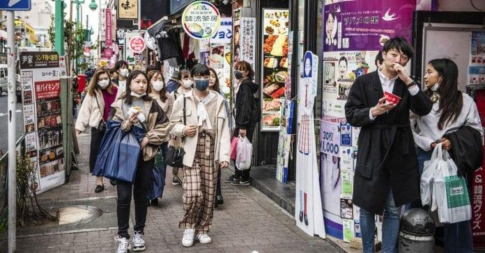 Coronavirus en Japón: por qué el número relativamente pequeño de casos de Covid-19 en el país puede ser un espejismo