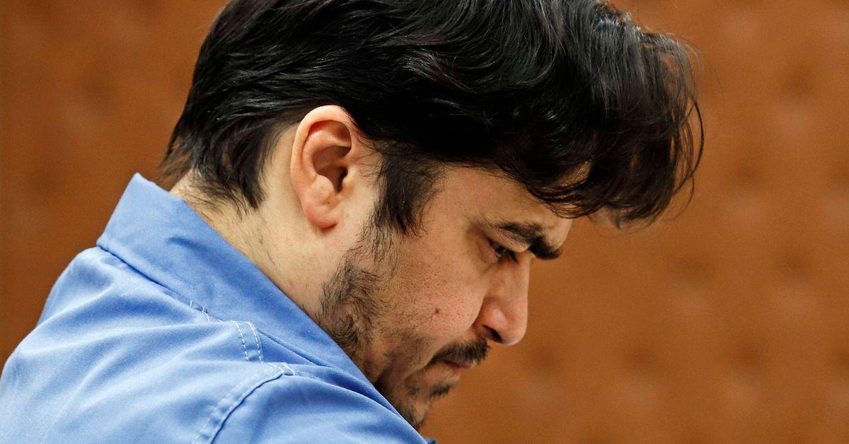 Ejecución por Irán del periodista Ruhollah Zam, brevemente explicado