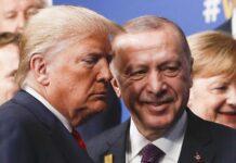 Trump sanciona a Turquía, aliado de la OTAN, después de que comprara S-400, un sistema de misiles de fabricación rusa