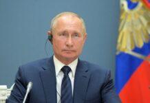 El presidente ruso Vladimir Putin ahora ha reconocido que Joe Biden ganó las elecciones de 2020