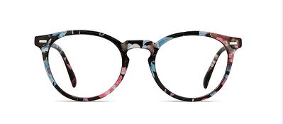Gafas compradas en EyeBuyDirect