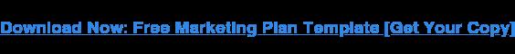 Descargar ahora: plantilla de plan de marketing gratuita