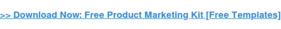 → Descargar ahora: kit gratuito de marketing de productos [Free Templates]