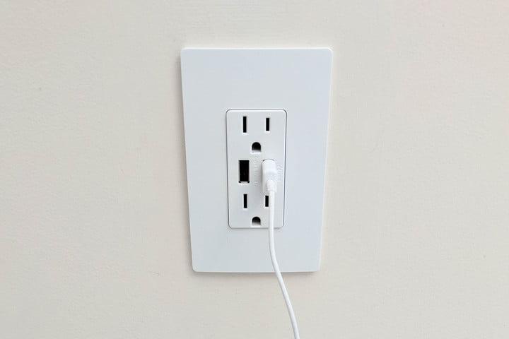 Salida USB completa