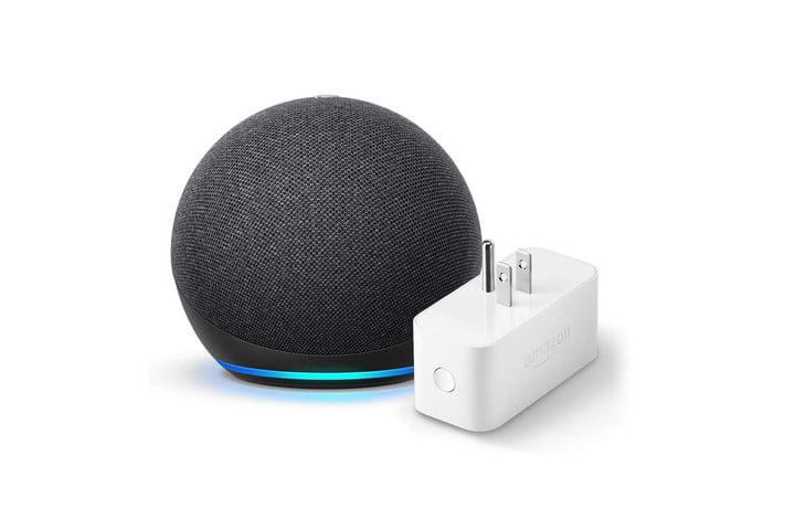 Oferta de Amazon Echo Dot para el Black Friday 2020