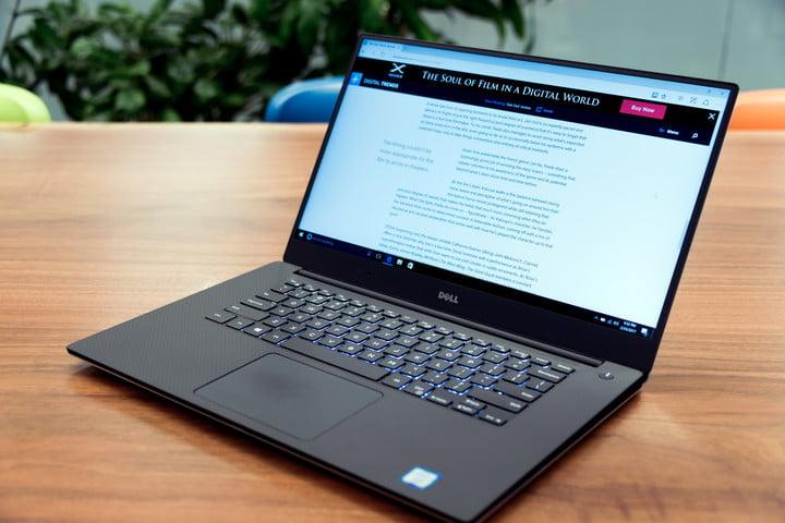 Revisión de Dell Precision 5520