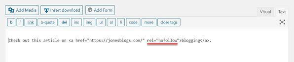 Código fuente de WordPress