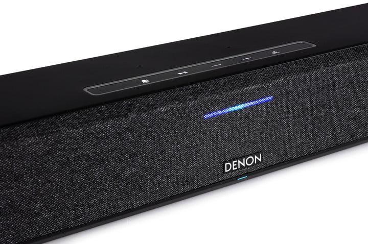 Barra de sonido Denon Home 550