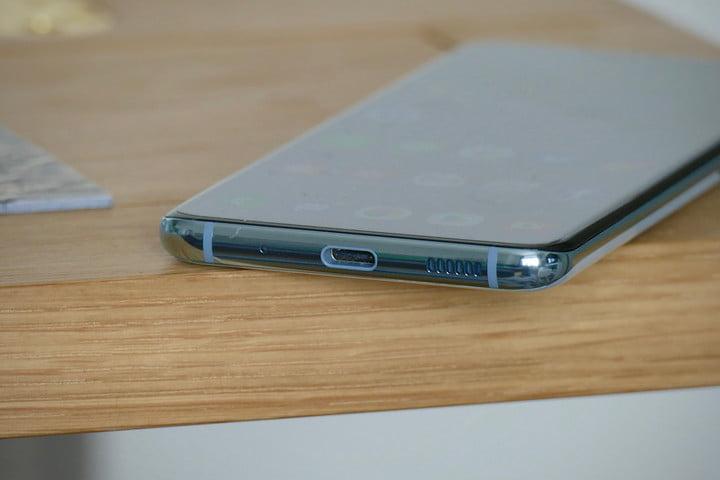Puerto de carga Samsung Galaxy S20
