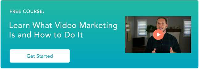 Curso de video marketing