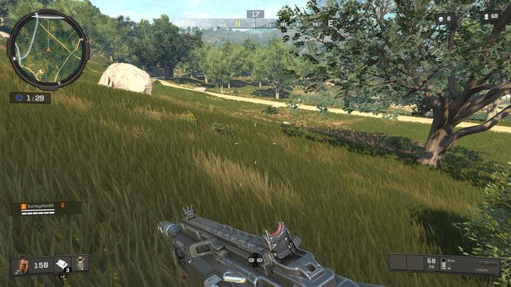 Revisión de Call of Duty: Black Ops 4