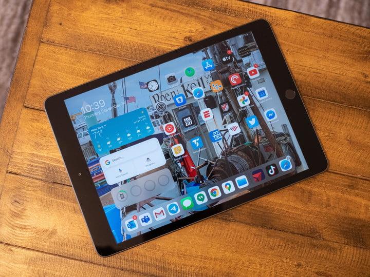 iPad (2020) 8.a generación