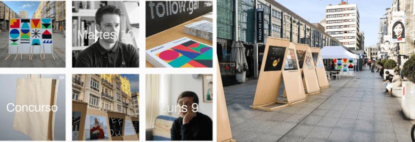 follow20 Festival de Diseño