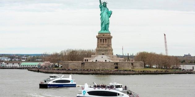 Nueva York busca reactivar el turismo con esta inédita campaña - Es de Latino, Noticias en español para Latinos.