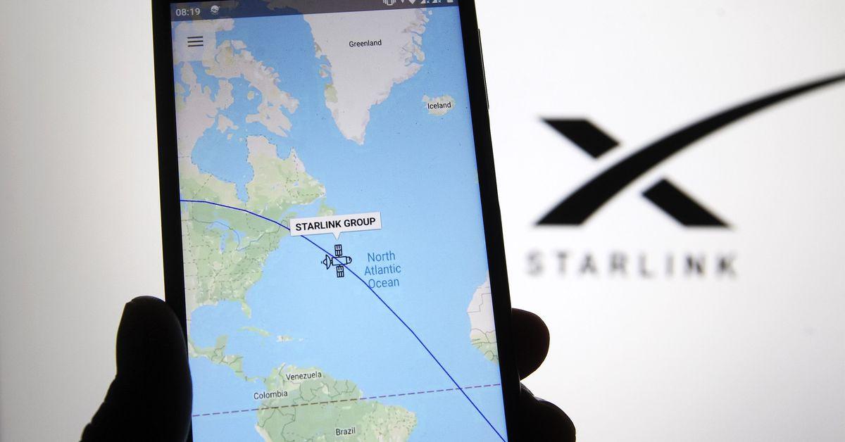Starlink de SpaceX está en conversaciones con 'varias' aerolíneas para  Wi-Fi en vuelo - Es de Latino News.