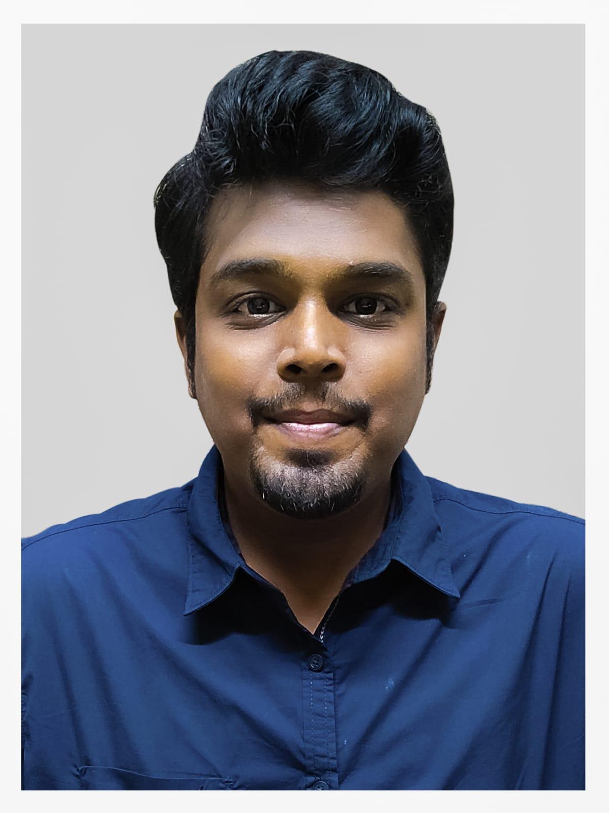 Ayyappan Sudharsan