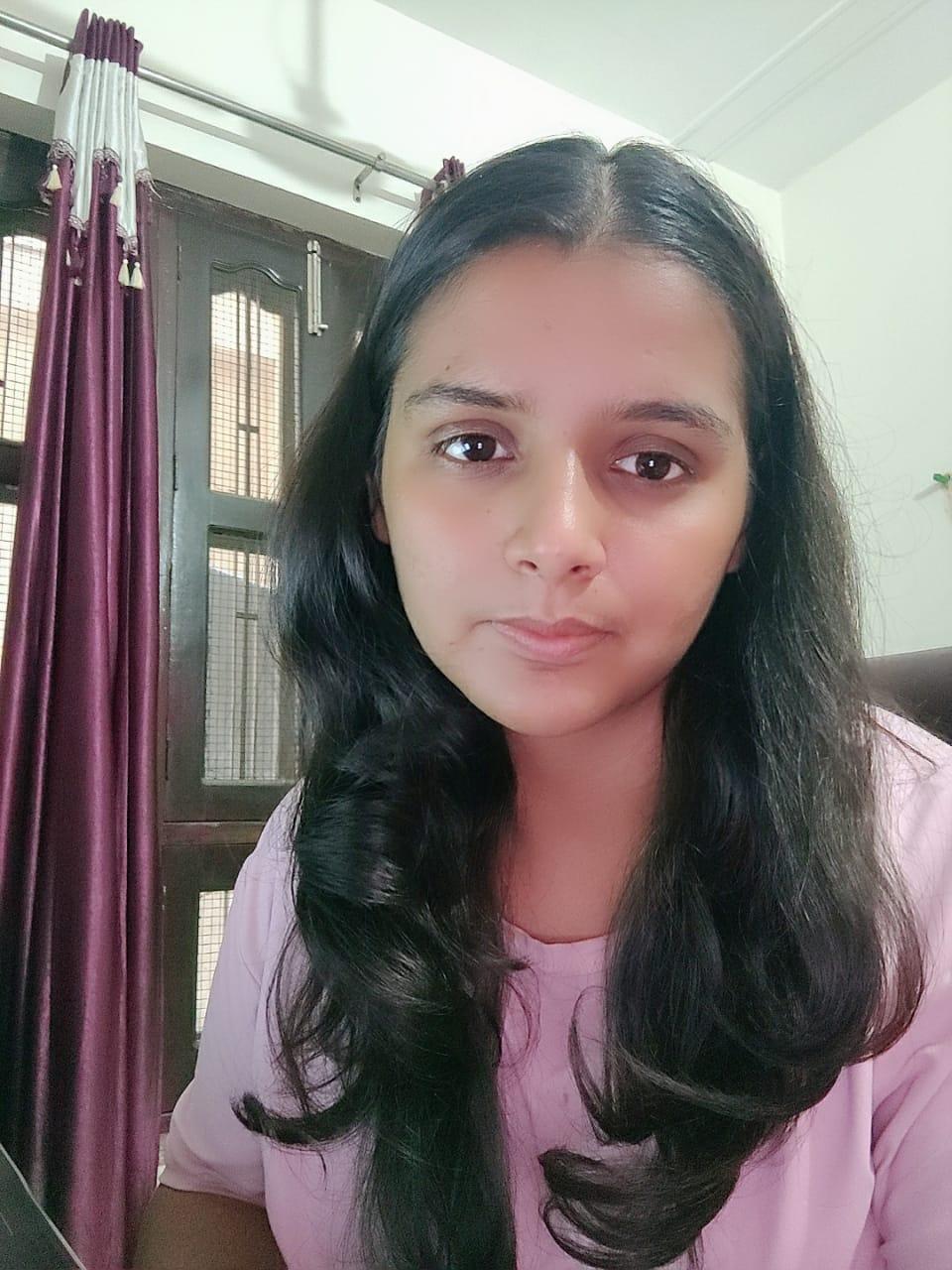 Riya Yadav