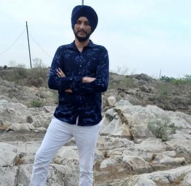 Tavinder Singh