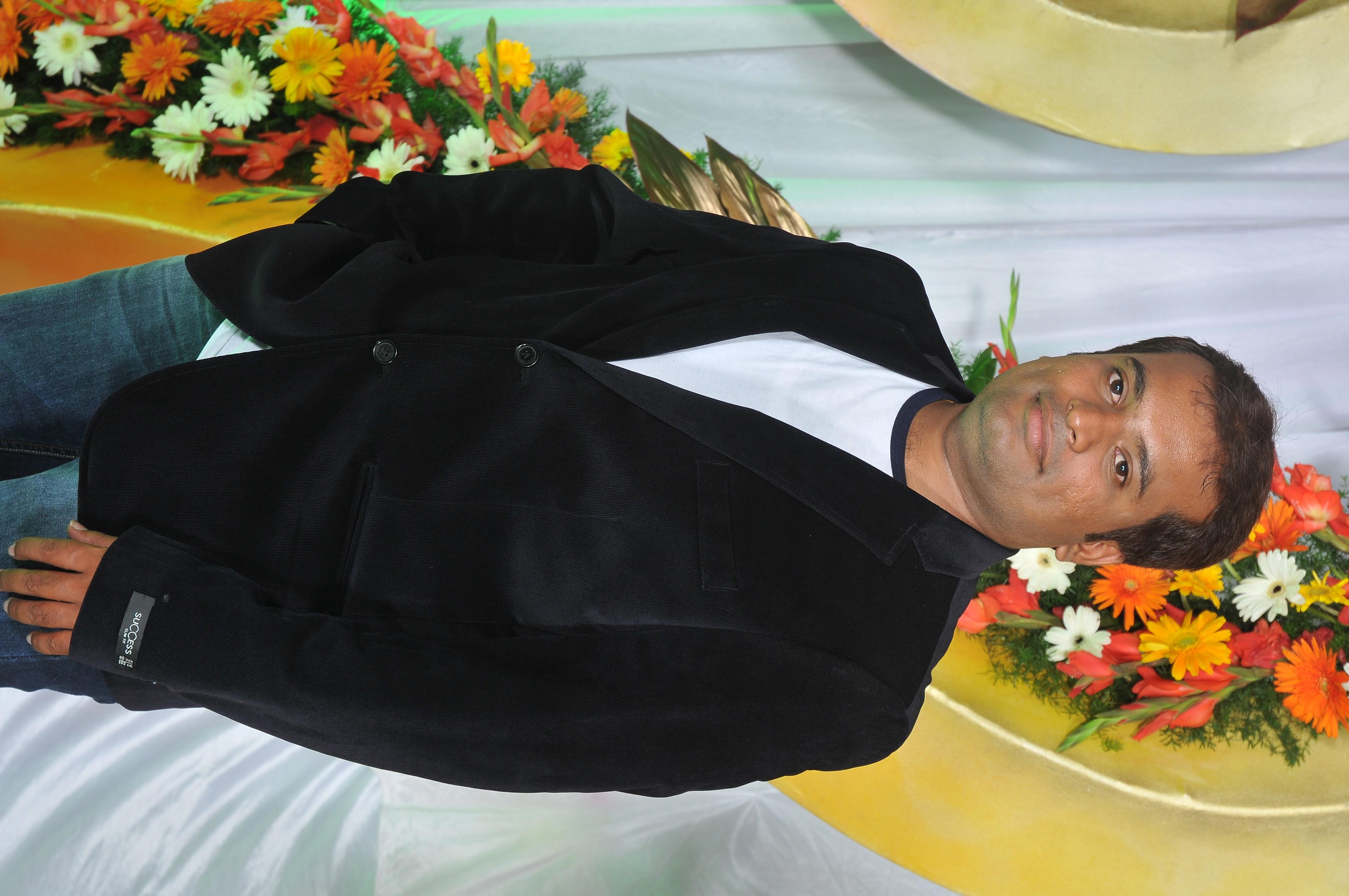 Aravindan Udayasekaran