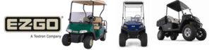 flamingo beach golf carts EZ-GO golf cart models