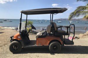 flamingo beach golf carts low rider model