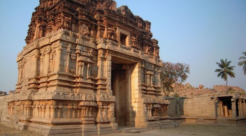 Hampi Ruins
