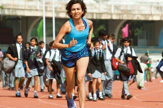 Vaishali Kasture, Managing Director at Goldman Sachs Picture Courtesy: Sportskeeda