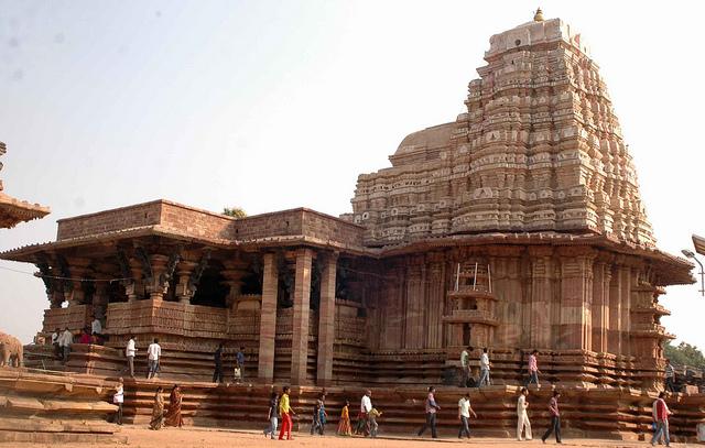 Ramappa Temple, Warangal