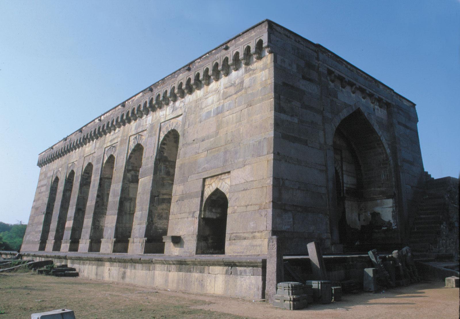 Khush Mahal Warangal
