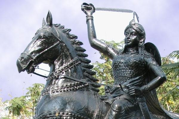 Rani Rudrama Devi Warangal Heritage