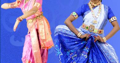 Rinda Saranya Kuchipudi Dance Academy