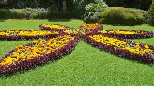 Ooty Flower Show go Heritage run