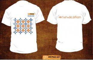Badami Run T-shirt