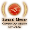 eternal mewar