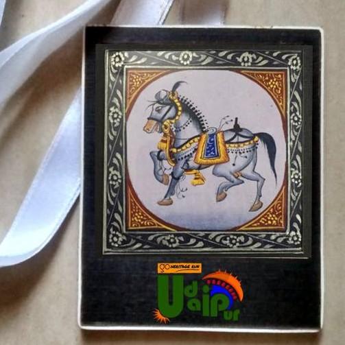 GHR Udaipur Finisher Medal
