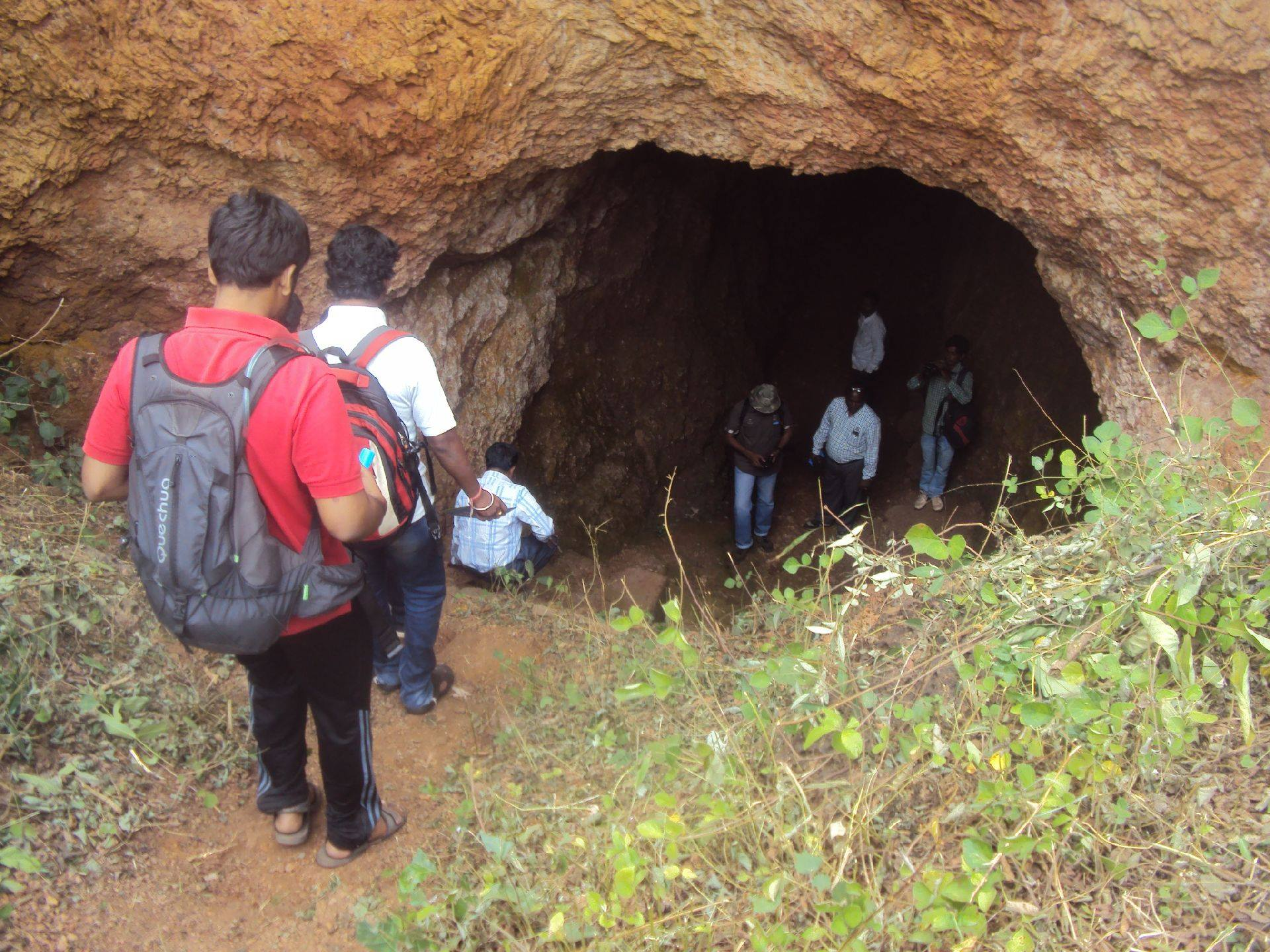 Karez Exploration