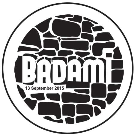 Badami passport stamp
