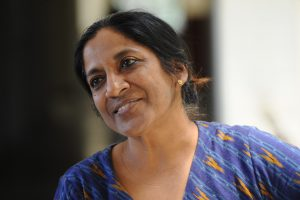 Nalini Rajan: Author of fiction novel, Love and Death in the Middle Kingdom'