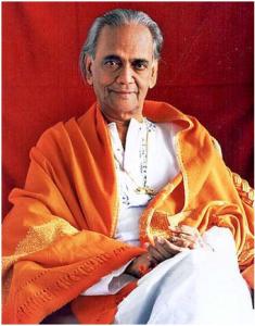 Shri Nataraja Ramakrishna Photo Credit- www.thehindu.com