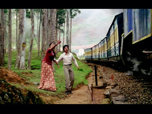 A still from 1983 film Sadma