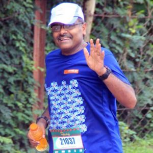 Sreenivasa Murthy Sista