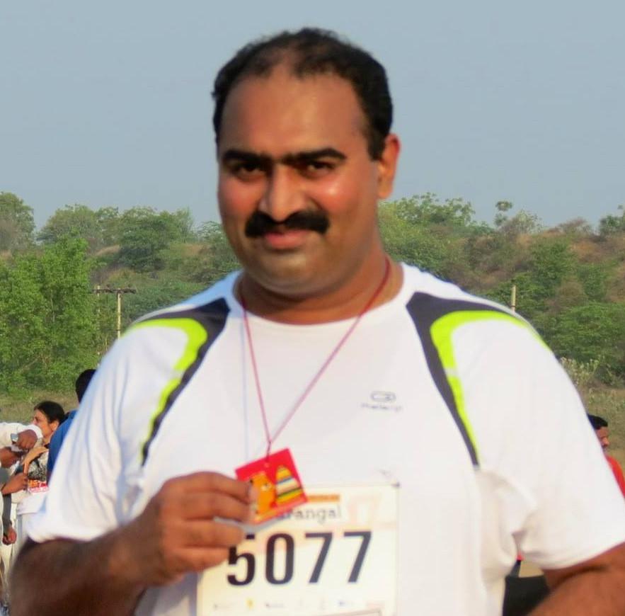 Jayakrishnan S