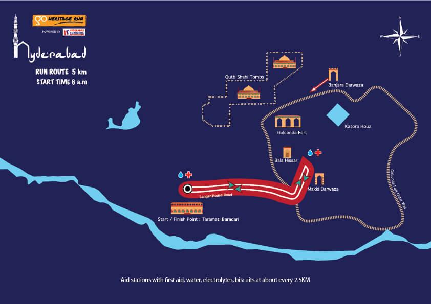ghr-hyderabad-5k-route