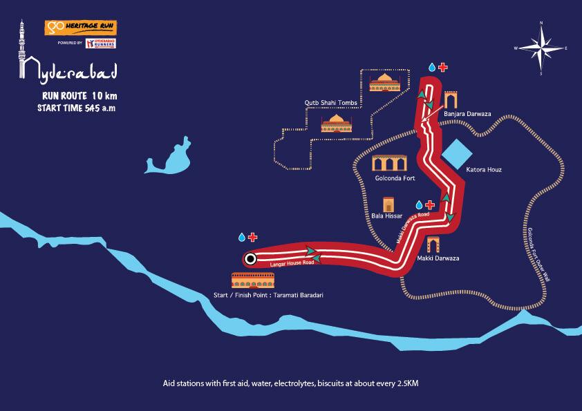 ghr-hyderabad-10k-route