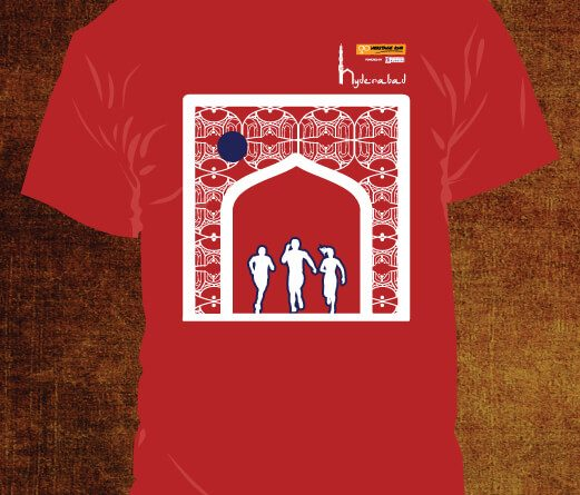 GHR-Hyderabad-2017-Run-Tshirt