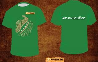 srirangapatna run t-shirt