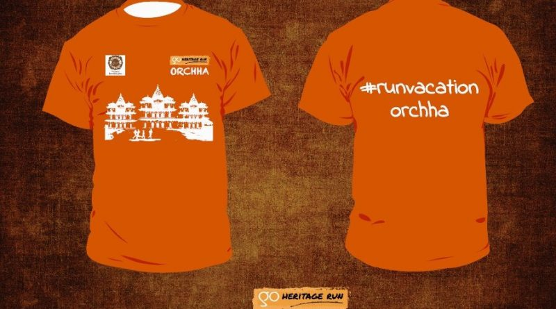 Orchha-Run-T-shirt