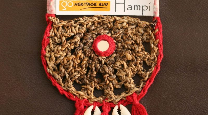 Go-Heritage-Run-Hampi-2018-Medal